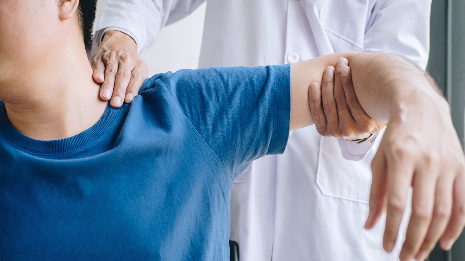 What is Soft Tissue Occupational Therapy (OT)?